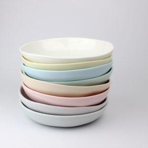 Soft Dinner Bowl