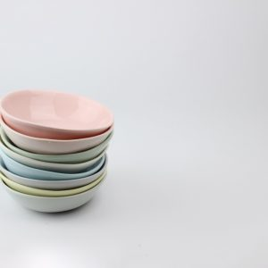 Soft Dessert Bowl