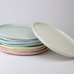 Soft Large Plate