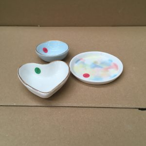 2SD Jewellery Dishes